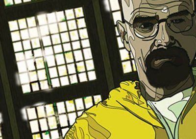 Breaking Bad #2