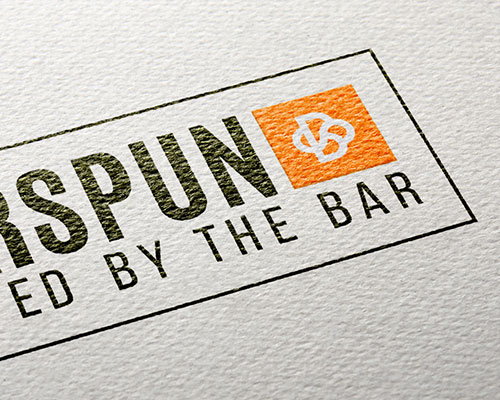 Barspun Clothing Logo