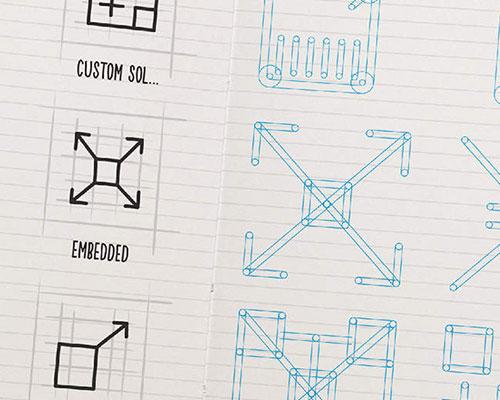 AVNET – Icon Design