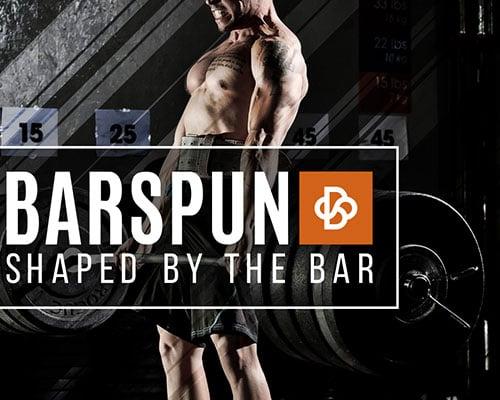 BARSPUN – Branding